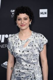 Alia Shawkat Stills at Turner Upfront Presentation in New York 2018/05/16 3