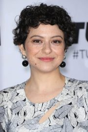 Alia Shawkat Stills at Turner Upfront Presentation in New York 2018/05/16 5