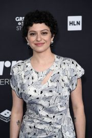 Alia Shawkat Stills at Turner Upfront Presentation in New York 2018/05/16 7