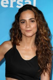 Alice Braga Stills at NBC/Universal Summer Press Day in Universal City 2018/05/02 3