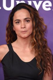 Alice Braga Stills at NBC/Universal Summer Press Day in Universal City 2018/05/02 5