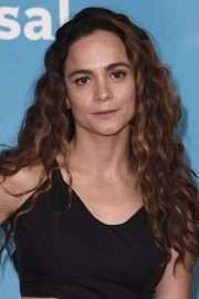 Alice Braga Stills at NBC/Universal Summer Press Day in Universal City 2018/05/02 8