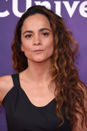 Alice Braga Stills at NBC/Universal Summer Press Day in Universal City 2018/05/02 9