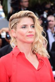 Alice Taglioni Stills at Everybody Knows Premiere and Opening Ceremony at 2018 Cannes Film Festival 2018/05/08 1