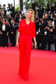 Alice Taglioni Stills at Everybody Knows Premiere and Opening Ceremony at 2018 Cannes Film Festival 2018/05/08 13