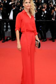Alice Taglioni Stills at Everybody Knows Premiere and Opening Ceremony at 2018 Cannes Film Festival 2018/05/08 17