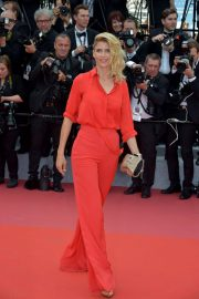 Alice Taglioni Stills at Everybody Knows Premiere and Opening Ceremony at 2018 Cannes Film Festival 2018/05/08 19