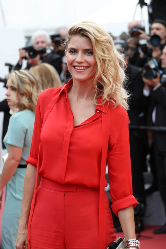Alice Taglioni Stills at Everybody Knows Premiere and Opening Ceremony at 2018 Cannes Film Festival 2018/05/08 20