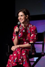 Alison Brie at #netflixfysee for Your Consideration Event For 'GLOW' in Los Angeles 2018/05/30 2