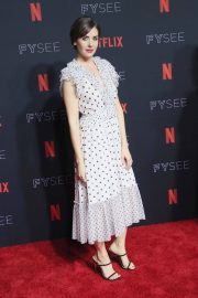 Alison Brie Stills at Netflix FYSEE Kick-off Event in Los Angeles 2018/05/06 1