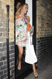 Amanda Holden Leaves Kylie Minogue's Birthday Party in London 2018/05/27 7