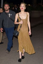 Amber Heard Stills Night Out in Cannes 2018/05/09 5