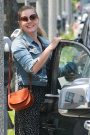 Amy Adams Stills Out and About in Beverly Hills 2018/05/15 5