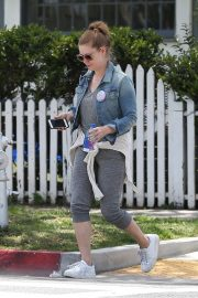 Amy Adams Stills Out in West Hollywood 2018/05/04 5