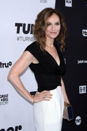 Amy Brenneman Stills at Turner Upfront Presentation in New York 2018/05/16 10