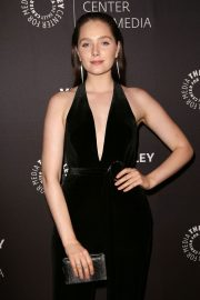 Amy Forsyth Stills at Paley Honors: A Gala Tribute to Music on Television in New York 2018/05/15 4
