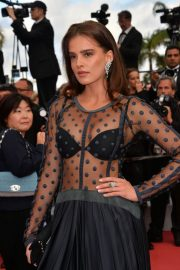 Anna Andres Stills at Sink or Swim Premiere at 2018 Cannes Film Festival 2018/05/13 2