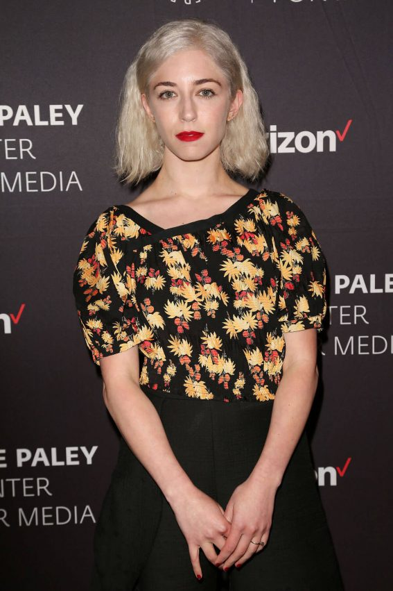 Annabelle Attanasio Stills at Paley Honors: A Gala Tribute to Music on Television in New York 2018/05/15 7