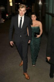 Ariel Winter and Levi Meaden Stills at Arclight Theatre in Hollywood 2018/05/01 3
