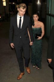 Ariel Winter and Levi Meaden Stills at Arclight Theatre in Hollywood 2018/05/01 5