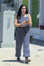Ariel Winter Stills Out and About in Los Angeles 2018/05/17 1
