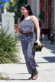Ariel Winter Stills Out and About in Los Angeles 2018/05/17 4