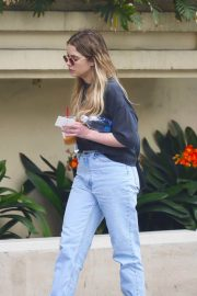 Ashley Benson Out and About in Los Angeles 2018/05/24 2