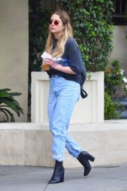 Ashley Benson Out and About in Los Angeles 2018/05/24 3