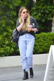 Ashley Benson Out and About in Los Angeles 2018/05/24 4