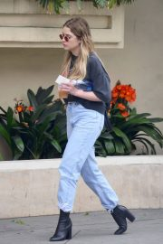 Ashley Benson Out and About in Los Angeles 2018/05/24 5