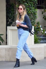 Ashley Benson Out and About in Los Angeles 2018/05/24 6