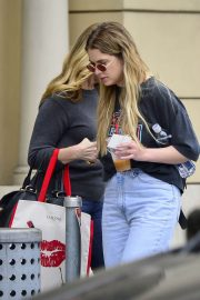 Ashley Benson Out and About in Los Angeles 2018/05/24 7