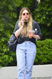 Ashley Benson Out and About in Los Angeles 2018/05/24 8