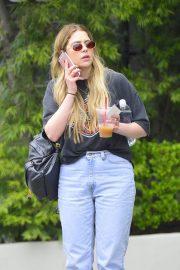 Ashley Benson Out and About in Los Angeles 2018/05/24 10