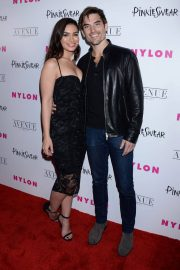 Ashley Iaconetti Stills at Nylon Young Hollywood Party in Hollywood 2018/05/22 4