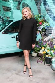 Ava Phillippe Stills at Tiffany & Co. Jewelry Collection Launch in New York 2018/05/03 8