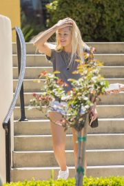 Ava Sambora Stills Out and About in Calabasas 2018/05/10 13