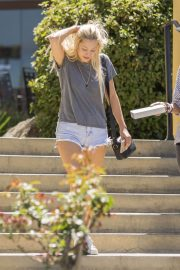 Ava Sambora Stills Out and About in Calabasas 2018/05/10 15