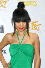 Bai Ling at Fury of the Fist and the Golden Fleece Premiere in Beverly Hills 2018/05/24 2