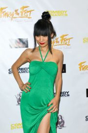 Bai Ling at Fury of the Fist and the Golden Fleece Premiere in Beverly Hills 2018/05/24 3