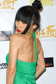 Bai Ling at Fury of the Fist and the Golden Fleece Premiere in Beverly Hills 2018/05/24 4