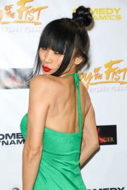 Bai Ling at Fury of the Fist and the Golden Fleece Premiere in Beverly Hills 2018/05/24 5