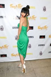 Bai Ling at Fury of the Fist and the Golden Fleece Premiere in Beverly Hills 2018/05/24 7