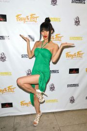 Bai Ling at Fury of the Fist and the Golden Fleece Premiere in Beverly Hills 2018/05/24 8