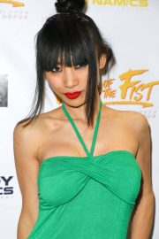 Bai Ling at Fury of the Fist and the Golden Fleece Premiere in Beverly Hills 2018/05/24 10