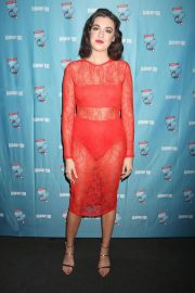 Barrett Wilbert Weed at Audience Choice Awards Winners Cocktail Party in New York 2018/05/24 1