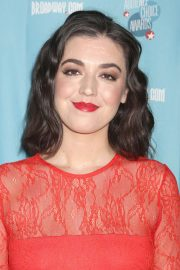 Barrett Wilbert Weed at Audience Choice Awards Winners Cocktail Party in New York 2018/05/24 2