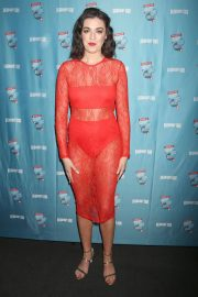 Barrett Wilbert Weed at Audience Choice Awards Winners Cocktail Party in New York 2018/05/24 3