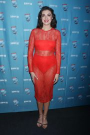 Barrett Wilbert Weed at Audience Choice Awards Winners Cocktail Party in New York 2018/05/24 4