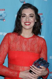 Barrett Wilbert Weed at Audience Choice Awards Winners Cocktail Party in New York 2018/05/24 5